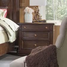 cherry wood nightstands you u0027ll love wayfair