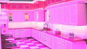 barbie dreamhouse pkg youtube