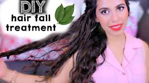 diy hair loss treatment how to stop hair fall dandruff long