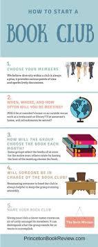 how to start a book club book clubs books and book club books