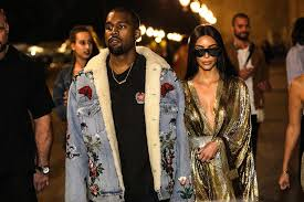 what kim kardashian and kanye west u0027s divorce rumors suggest