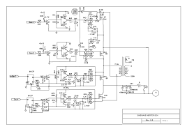 100 power inverter wiring diagram 100 kaco inverter wiring