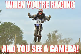 Funny Motocross Memes - most intense sport in the world motocross mx dirtbikes yamaha
