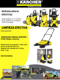 100 karcher 800 manual brush isolar 800 700 1300 l h 6 368