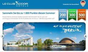 si e accor hotel promotions update q3 july 2013 loyaltylobby