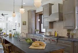 countertops modern country kitchen concrete best kitchen
