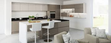 Bespoke Kitchen Design London Prefab Kitchen Extensions In London