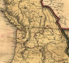 map of oregon country 1846 file 1846 oregon territory jpg wikimedia commons