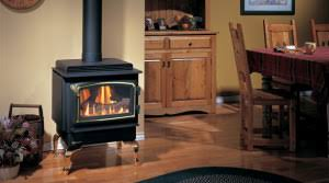 Free Standing Gas Fireplace by Free Standing Gas Fireplaces In Kitsap County