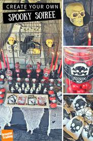 Halloween Decoration Party Ideas 36 Best Halloween Party Ideas Images On Pinterest Halloween