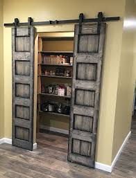How To Build A Solid Wood Door The 25 Best Interior Barn Doors Ideas On Pinterest A Barn