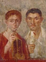 art of pompeii fresco pompeii