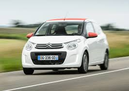 short term car lease europe citroen citroën c1 hatchback 2014 buying and selling parkers