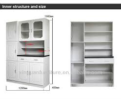 Flat Pack Kitchen Cabinets by Mdf Flat Pack Kitchen Cabinet Waste Bin Buy Kitchen Cabinet