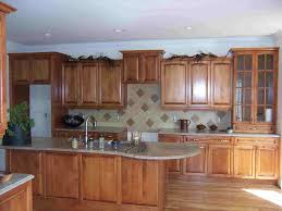 upper kitchen cabinets height best home decor
