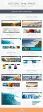 Travel Theme Love Travel Creative Travel Agency Wordpress By Nicdark