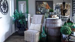 home decor youtube how to use old wine barrels in home decor youtube