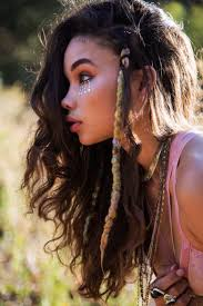 56 best haare images on pinterest hairstyles dreadlock