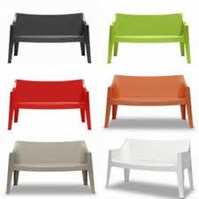 divanetti bar vendita delle sedie e poltrone impilabili in plastica