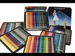 prismacolor amazon black friday prismacolor pencils 132 set unboxing youtube