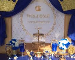 White And Gold Baptism Decorations Baby Shower Backdrop Etsy