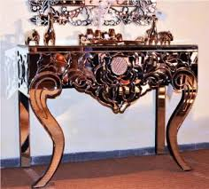 Venetian Mirrored Console Table Mirrored Console Table Vdmf 297 U2013 Venetian Design 100 Heart Made