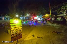 chaweng beach nightlife koh samui what to do at night in