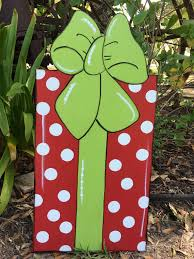 Christmas Present Decorations For Outside by Christmas Yard Art Christmas Decorations Christmas Yard