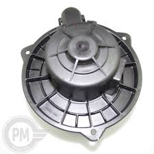 ford ur5661b10 heater impellor u0026 fan motor asm