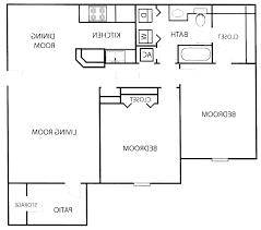 3 Bedroom Duplex Floor Plans Home Design 89 Extraordinary 3 Bedroom Floor Planss