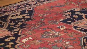 Antique Heriz Rug Antique Heriz Serapi Persian Rugs 2570 By Nazmiyal Collection