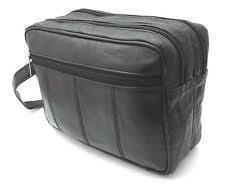 Mens Vanity Bag Wash Bag Ebay
