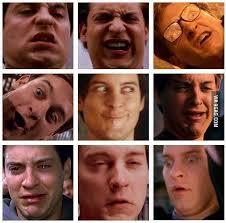 Meme Faces Original Pictures - spiderman meme face 8399419 ilug cal info