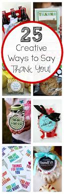 103 best thank you gift ideas images on