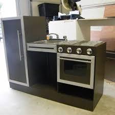 kidkraft modern espresso kitchen 20 ways to modern toy kitchen