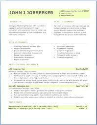 general resume template general resume template resume template ideas