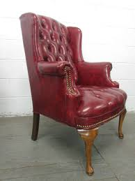Director Style Chairs Chair Tufted Wingback Chair Momentous U201a Surprising Hancock Button