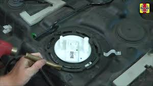 ford edge 2007 2013 3 5 v6 fuel pump replacement haynes