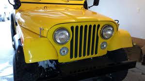 cj jeep yellow 78 u0027 cj7 restore complete jeep cj forums
