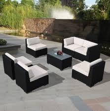 Wicker Patio Furniture Ebay Resin Wicker Furniture Clearance Trend Home Design And Decor