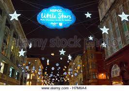 Christmas Decorations Oxford Street - london uk 6th nov 2016 the oxford street christmas decorations