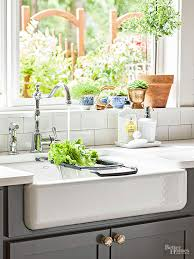 kitchen faucets for farm sinks kitchen remodel update faucet and farmhouse sink sources the