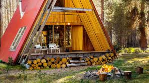 42 Best Cabin Getaways Sunset Magazine Sunset Magazine