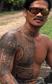 half body tattoos man tattoos for men