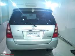 toyota car detailing professional car detailing 3m car care andheri west team bhp