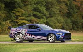 first mustang ever made 2016 cobra jet mustang drag racer unveiled at sema continues
