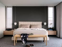 chambre parentale design suite parentale 100 propositions pour intérieur moderne