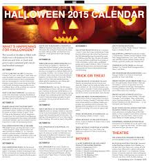 what u0027s happening for halloween in lexington ace weekly