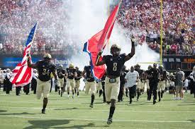 Vanderbilt Flag 2017 Vanderbilt Hustler Football Awards Vanderbilt Hustler