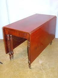 brandt furniture of character drop leaf table mahogany drop leaf table antique drop leaf dining table mahogany